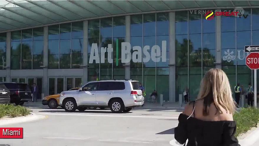 Art Basel Miami 2019