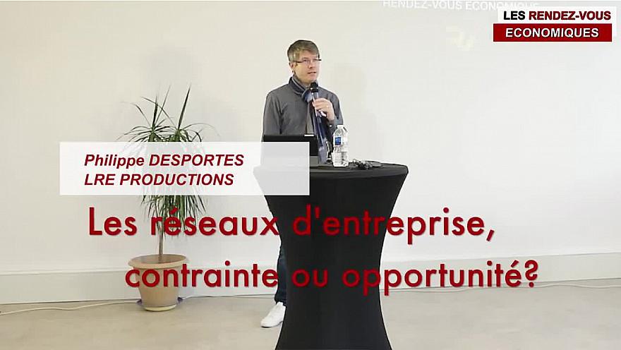 Les Rendez-vous Économiques ODYSSEO #redon #réseaux #entrepreneurs